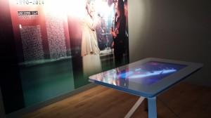 """Stół interaktywny 42"""""""