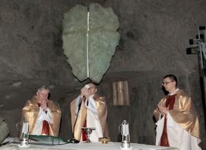 Kaplica Jana Pawła II